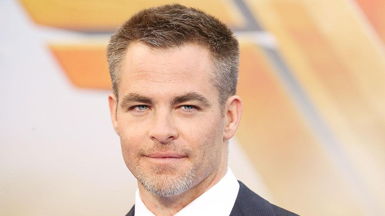 chris pine calls out double standards when it comes to full