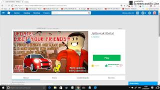 How to get into any ROBLOX game with empty servers!! -Super Easy
