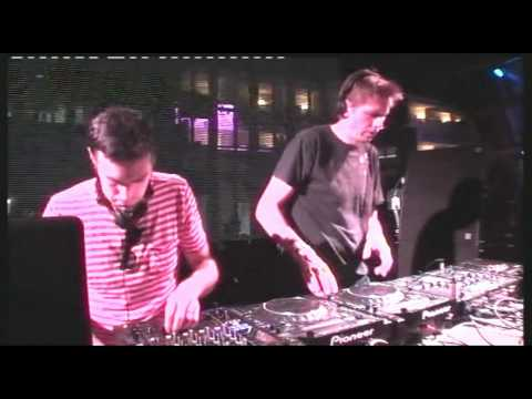 Groove Armada's full set from Radio 1 Live in Ibiza 2012