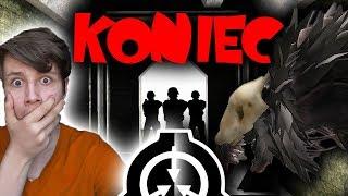 WIELKI KONIEC! SCP Containment Breach #23