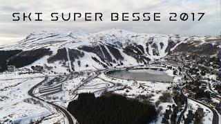 Ski à Super Besse 2017