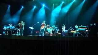 Zappa plays Zappa 2012-11-24 Gothenburg - Strictly Genteel
