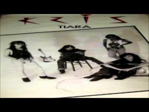 Kris - Lagu Cenderawasih HQ