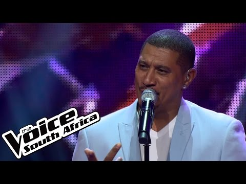 Andrew - Hurts So Bad | The Knockouts | The Voice SA Season 2