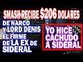 LORD DENIS Y NARCO DONAN A SMASH MAS DE 200 DOLARES | DOTA 2 COSAS