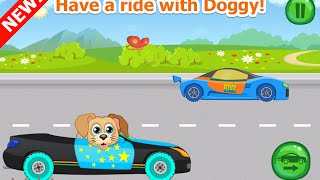New Games Like Kids Car Racing Game Free Recommendations