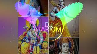 He Ram He Ram remix by DJ song
