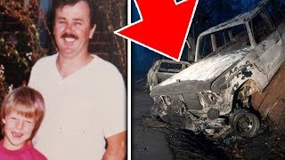 I Faked My Death For 23 Years... To Save My Family...