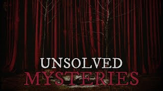 2 TRUE Creepy Unsolved Mysteries