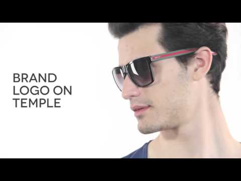 Gucci GG 3535 S Sunglasses Review| SmartBuyGlasses