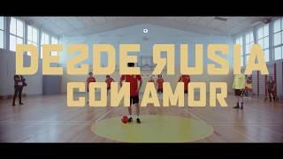 Taburete - Desde Rusia con Amor (Vídeo Oficial)