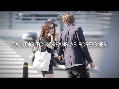 JAYKEEOUT : Talking to Koreans as a Foreigner (ft. ThatWaygookin)