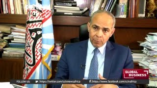 Mixed fortunes for Egyptian economy in 2015