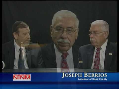 Joseph Berrios, 859