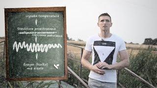 Dlaczego jest nam gorąco w 36 stopniach Celsjusza? | Szybkie pytanie, szybka odpowiedź #18