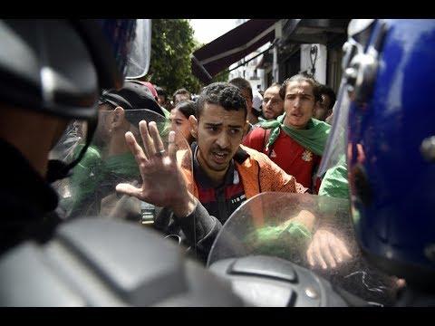 جدل وتباين في الرؤى بشأن موعد وآليات الانتخابات في الجزائر  - نشر قبل 38 دقيقة