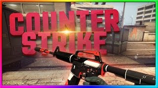 There's MILK All Over My Screen! (CSGO Competitive Gameplay!)