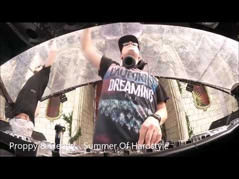 Bass Modulators Tomorrowland 2016 Drops Only