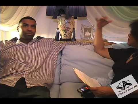 Ginuwine denies cheating on Solé with LisaRaye