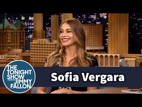 Joe Manganiello Got Busted Scoping Sofia Vergara's Butt in Public