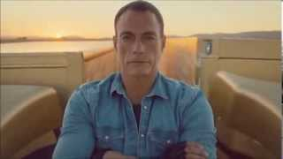 Volvo feat. Van Damme feat. Enya - Only Time (full)