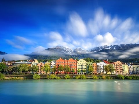 12 Top Tourist Attractions in Innsbruck (Austria)