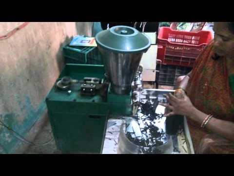 Super High Speed Original Vietnam Fully Automatic Incense Agarbatti Making Machine 9898056725