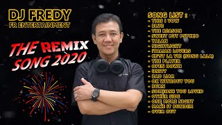 Download THE BEST SONG 2020 DJ FREDY FR ENTERTAINMENT