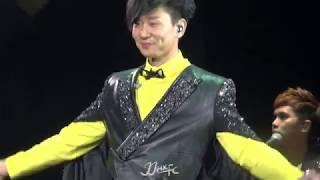 JJ林俊傑 香港演唱會回顧 2013 - 2015 - 2018