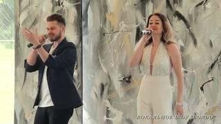 Смотреть видео Свадебная выставка Прованс-2019 онлайн