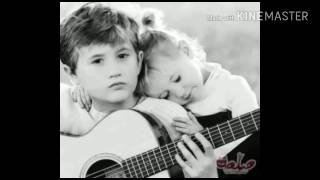 يكفي من الدنياء وجودك |اغنية حزينه omar bayahya