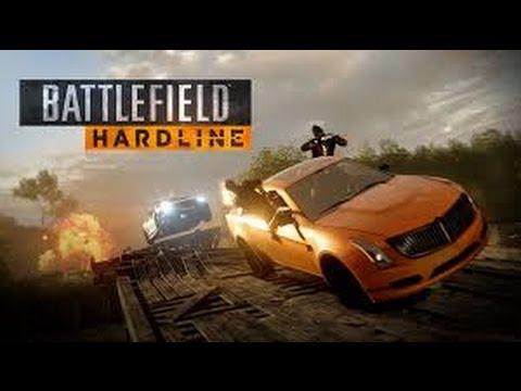 Battlefield Hardline | PS4 | Hotwire Gameplay