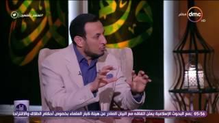 لعلهم يفقهون - الشيخ حسن السكندري وكيف نحفظ أولادنا القرآن الكريم .. وكم المدة التي يحفظ فيها ؟