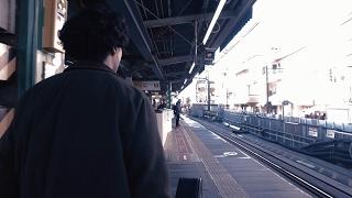 3/1(水)発売の1st mini album『誰も君を止めない』より「誰も風を止めな...