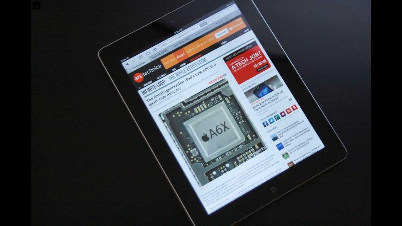 Ipad 4th Generation Manual - Ipad User Manual Download ...