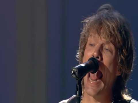 Bon Jovi - The Last Night (HQ Lost Highway Concert) 2007