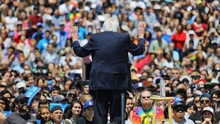 The Case For Bernie Sanders 2020