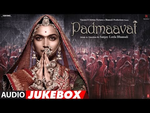 Full Album: Padmaavat | Deepika Padukone | Ranveer Singh | Shahid Kapoor | Sanjay Leela Bhansali thumbnail