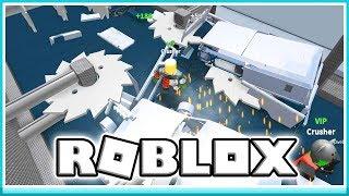 BILKROSSAREN! - Roblox