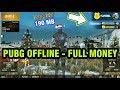PUBG Mobile Offline Mode (190MB) - Bản Mod Unlimited Money & Chơi không cần mạng cho Android