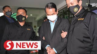 MPKJ officer charged with abuse of power