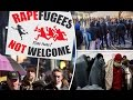 Bill Burr - The Refugee Situation in Germany (Response to a Listener Whose Cousin Was Assaulted)