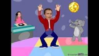 Hasta La Vista (Early 2000s FlowGo.com Animation)