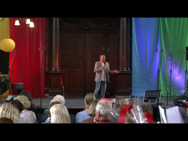 Popkoor Yes, Lustrum Concert, 13 mei 2017 concert 1, set 1 deel 5