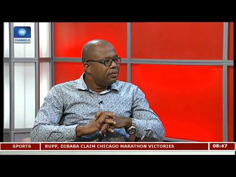 Analysing Nigeria's Qualification For 2018 World Cup In Russia Pt.1 |Sunrise Daily|