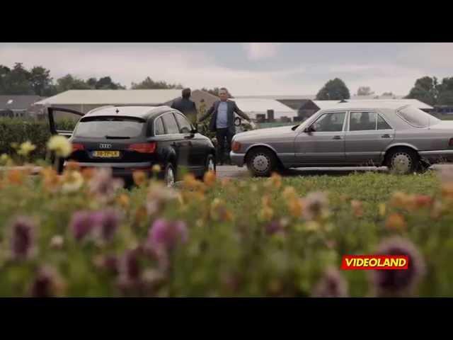 Zwarte Tulp | Videoland uitgebreide trailer