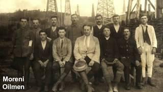 CE-AM FOST SI CE-AM AJUNS, o  scurta istorie a industriei petroliere romanesti