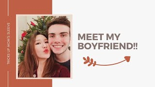 Du học sinh Hà Lan 🇳🇱 | Vlog #2: Gặp gỡ bạn và bạn trai mình | Nói chuyện phiếm
