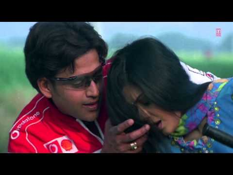 Ankhiyan Mein Nasa Ba [ Bhojpuri Video Song ] Bidaai - Ravi Kishan, Rinku Ghos