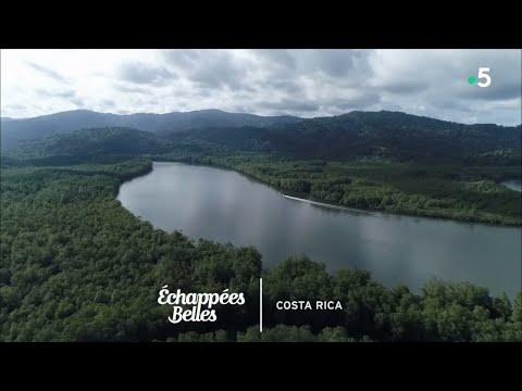 Costa Rica, l'atout nature - Échappées belles